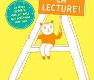 A bas la lecture !, Didier Levy, Oskar, 2015