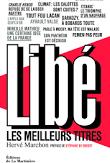 Libé : les meilleurs titres, Hervé Marchon, La Martinière, 2016