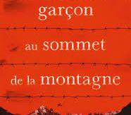 Au sommet de la montagne, John Boyne, Gallimard Jeunesse, 09 juin 2016