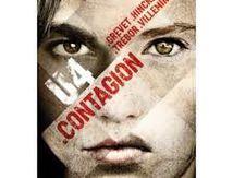 U4 Contagion, Grevet, Hinckel, Trébor, Villeminot, Syros, Nathan, 2016