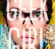 Geek Girl 4, Holly Smale, Nathan, 2016