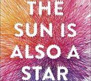 The sun is also a star, Nicola Yoon, Bayard, 2017