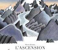 L'ascension de Saussure, Pierre Zenzius, Rouergue, 2017