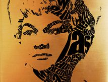 Etta James by Guillaume Saix