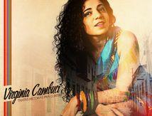 Artwork Album Virginia Cambuci