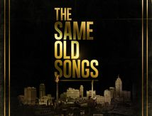 "artwork projet ""The Same old songs"""