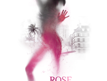 "artwork Couv Roman ""Rose ascendant Pourpre"" Marianne BP"