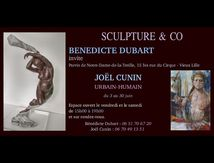 SCULPTURE & CO