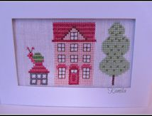 Broderie # 2