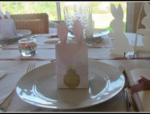Table de Pâques # 46