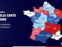 TRIBUNE DU PRESIDENT DE LA REPUBLIQUE : REFORMER LES TERRITOIRES POUR REFORMER LA FRANCE