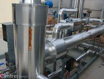 Marboué Une usine de méthanisation: comment ça marche ?