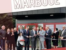 Le bulletin municipal de Marboué 2017 est à découvrir