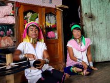 Birmanie, 9éme jour, Loikaw