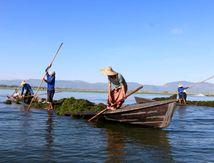 Birmanie, 7ème jour, suite des photos
