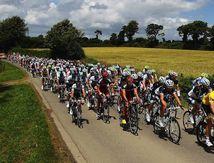 Le Tour de France, c'est...