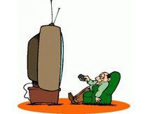 Les chaines de télévision ont voté Front national