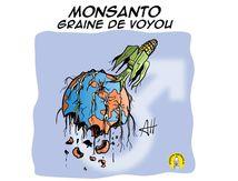 La Russie tourne le dos aux OGM
