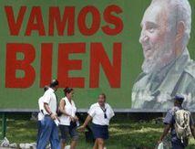 Cuba, la France, les Etats-Unis, et la question des droits de l'homme