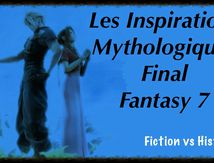 Final Fantasy 7 - Les Inspirations Mythologiques