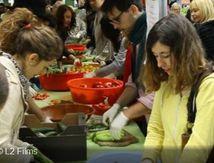 """Documentaire """"Tous bénévoles !"""" sur France 3"""