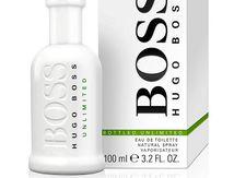Edition limitée Hugo Boss Bottled.Unlimited