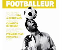 Pelé Ma vie de footballeur aux éditions Globe
