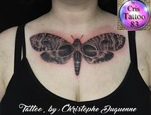 butterfly-skull-tattoo-chest