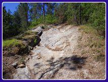 Les petits sentiers de la grande Ardèche