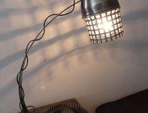 """Lampe """"les temps modernes"""""""