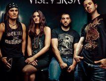 New VICE VERSA videoclip