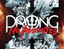 """Voici la pochette du nouvel album de PRONG """"No Absolutes"""" à paraitre en Février 2016"""