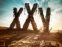 Nouvelle interview avec Dero de OOMPH! pour l'album XXV