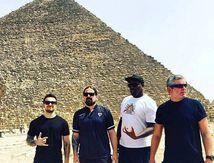 La police égyptienne annule le concert de SEPULTURA à la dernière minute