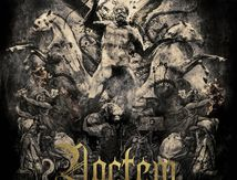 NOCTEM - Nouvel album en septembre !!!