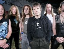 Nouveau titre live d'IRON MAIDEN If Eternity should fail