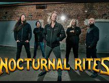 Nouvelle vidéo de NOCTURNAL RITES