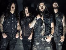 Nouveau titre de MACHINE HEAD Beyond the pale