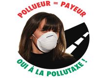 Du samedi 26 avril au samedi 3 mai, semaine d'actions pour la pollutaxe !