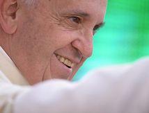 Les écologistes en accord sur (presque) tout avec le pape François