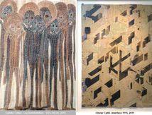 « Dessins » Exposition Collective à la Galerie Lazarew