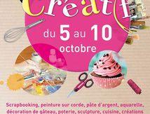 Salon créatif Belle-Île à Liège