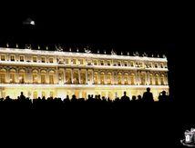 Shooting Versailles