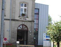 Inauguration de la médiathèque de La Haye 88240