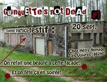 Guinguette's Not Dead!