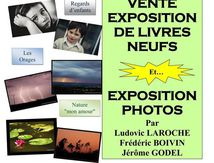 Exposition photos de Jérome Godel à Bellefontaine
