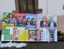 Elections régionales