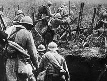 Verdun il y a 100 ans