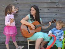 Chante avec bébé!