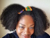 Selfie make-up Afterdark palette
